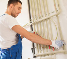 Commercial Plumber Services in San Rafael, CA